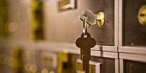 Safety Deposit Boxes York